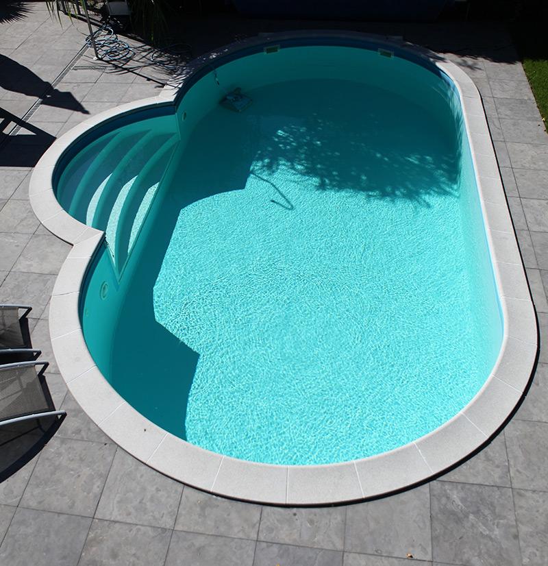 Zwembadplus stalen inbouw zwembaden for Stalen zwembad inbouwen